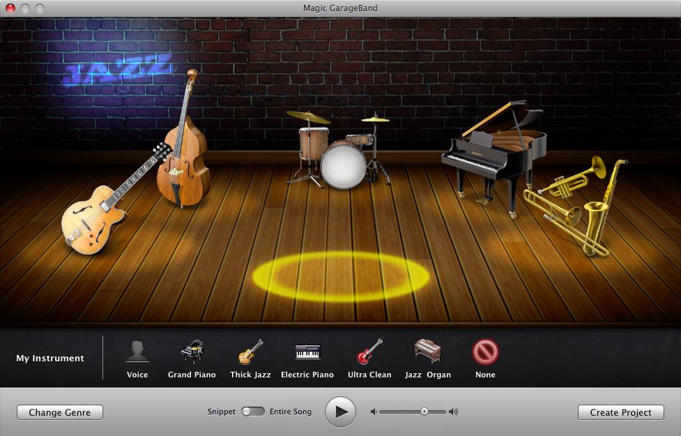 download garageband for pc windows 7 free