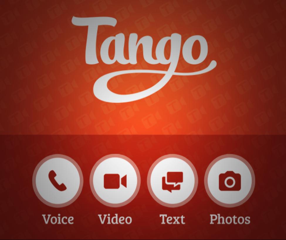tango chat
