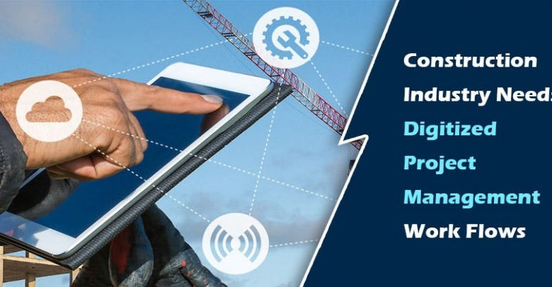Mahor Technology Management: Construction Project Management Tech: Top Advantages